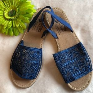 Bobs from Skechers flat sandals
